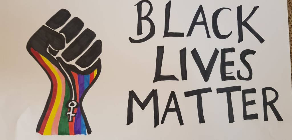 account3 is committed to inclusion in aspects of life. We are adamant that we can overcome racism in our communities by working together and challenging inequality where ever we find it. Black Lives Matter to us
